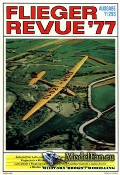 Flieger Revue 7/293 (1977)