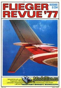 Flieger Revue 8/294 (1977)