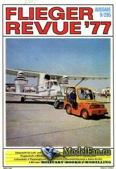 Flieger Revue 9/295 (1977)
