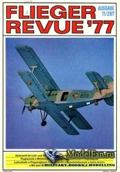 Flieger Revue 11/297 (1977)