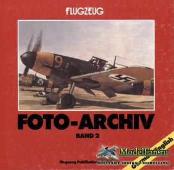 Flugzeug - Foto-Archiv Band 2