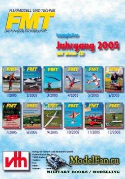 Flugmodell und Technik (FMT) за 2005 год