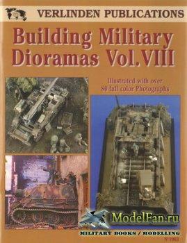 Verlinden Publications №1963 - Building Military Dioramas Vol.VIII