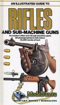 Modern Rifles and Sub-machine Guns (Frederick Myatt)