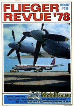 Flieger Revue 1/299 (1978)