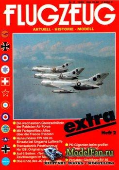 Flugzeug Extra №02 (1989)