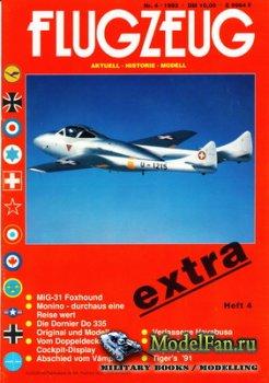 Flugzeug Extra №04 (1992)