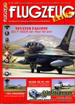 Flugzeug Extra №03 (2003)
