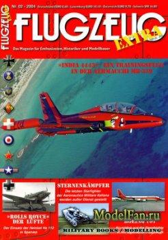 Flugzeug Extra №02 (2004)