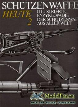 Schützenwaffen Heute (1945-1985) Band 2