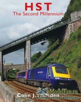 HST. The Second Millennium (Colin Marsden)