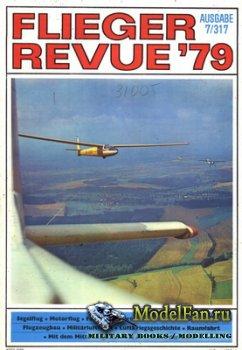 Flieger Revue 7/317 (1979)