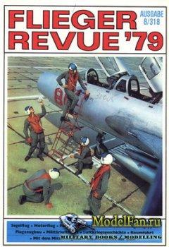 Flieger Revue 8/318 (1979)
