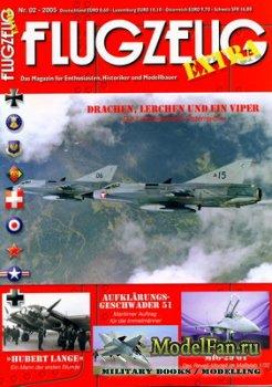 Flugzeug Extra №02 (2005)
