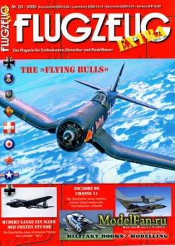 Flugzeug Extra №03 (2005)