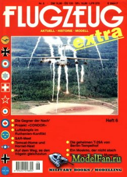 Flugzeug Extra №06 (1999)