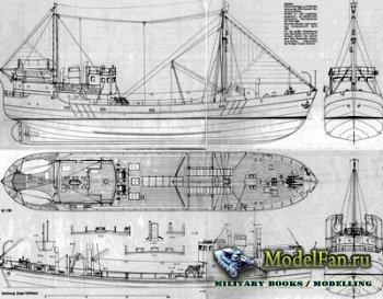 Чертежи кораблей (Nave Dorica, Nietlogger, Nuestra Señora de Atocha, O ...