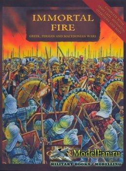 Osprey - Field of Glory 3 - Immortal Fire