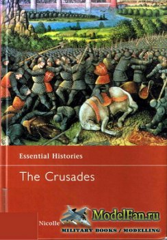 Osprey - Essential Histories 1 - The Crusades