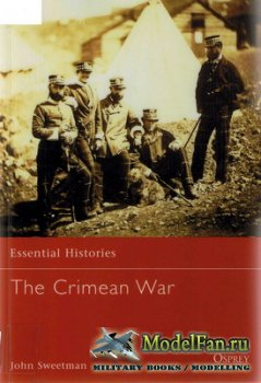Osprey - Essential Histories 2 - The Crimean War