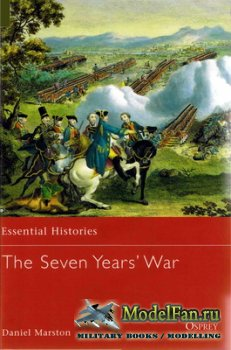 Osprey - Essential Histories 6 - The Seven Years' War