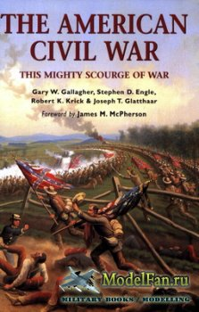 Osprey - Essential Histories Specials 1 - The American Civil War