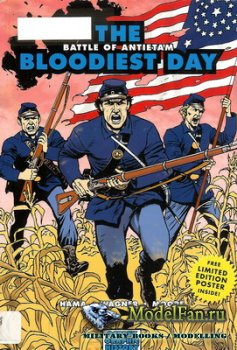 Osprey - Graphic History 2 - The Bloodiest Day (Battle of Antietam)