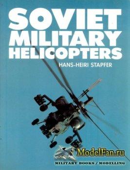Soviet Military Helicopters (Hans-Heiri Stapfer)