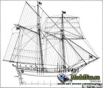 Чертежи кораблей (Union, Tanton, Lyde, Marseille, HMS Falmouth, Greek BC VI ...