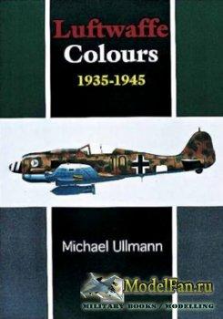 Hikoki - Luftwaffe Colours 1935-1945