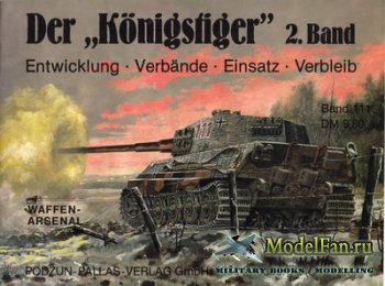 Waffen Arsenal - Band 111 - Der