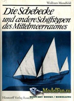 Hinstorff Verlag Rostock - Die Schebecke und andere Schiffstypen des Mittel ...
