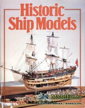 Historic Ship Models (Wolfram zu Mondfeld)