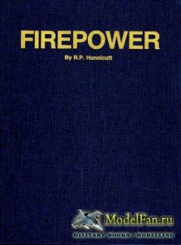Firepower: A History of the American Heavy Tank (R.P. Hunnicutt)