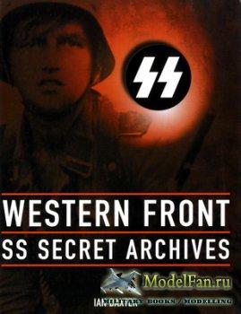 Western Front SS Secret Archives (Ian Baxter)
