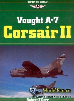 Osprey - Air Combat - Vought A-7 Corsair II