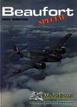 Beaufort Special (Bruce Robertson)