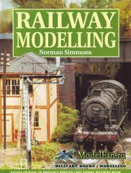 Railway Modelling (Norman Simmons)