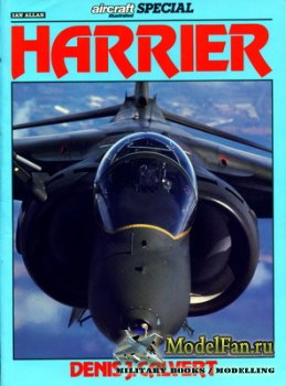Aircraft Illustrated Special - Harrier