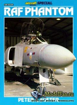 Aircraft Illustrated Special - RAF Phantom