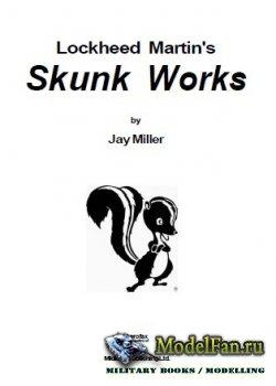 Midland - Lockheed Martin's Skunkworks (Jay Miller)