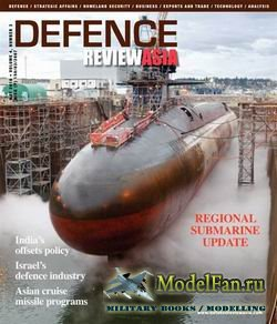 Defence Review Asia №3 (May) 2010