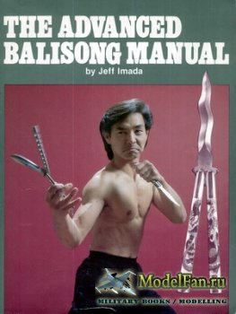 The Advanced Balisong Manual (Jeff Imada)