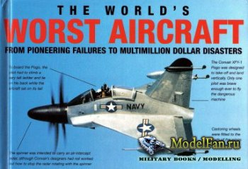 The World's Worst Aircraft (Jim Winchester)