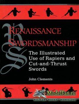 Renaissance Swordsmanship (John Clements)