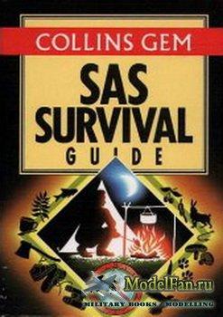 SAS Survival Guide (John Wiseman)