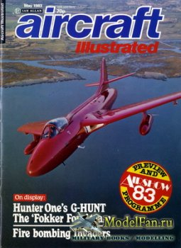 Aircraft Illustrated (May 1983)