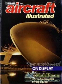 Aircraft Illustrated (November 1983)