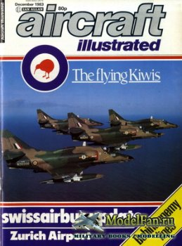Aircraft Illustrated (December 1983)