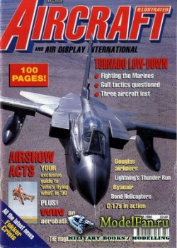 Aircraft Illustrated (March 1996)